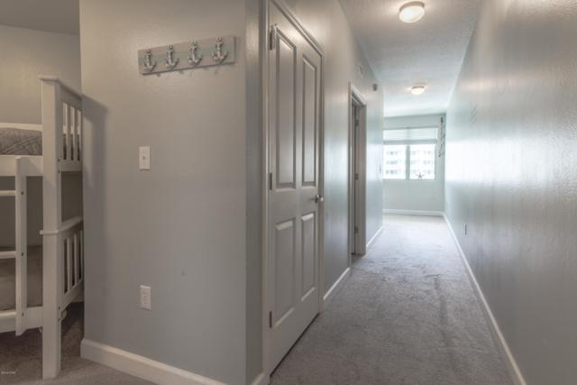 9900 Thomas Drive #1610, Panama City Beach, FL 32408 (MLS #680114) :: ResortQuest Real Estate