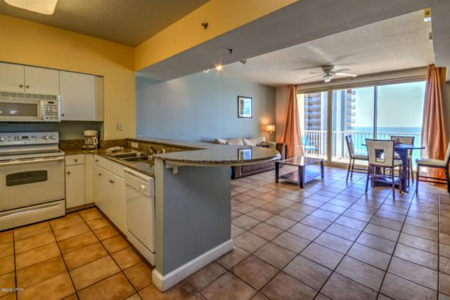 9900 Thomas Drive #1114, Panama City Beach, FL 32408 (MLS #680116) :: CENTURY 21 Coast Properties