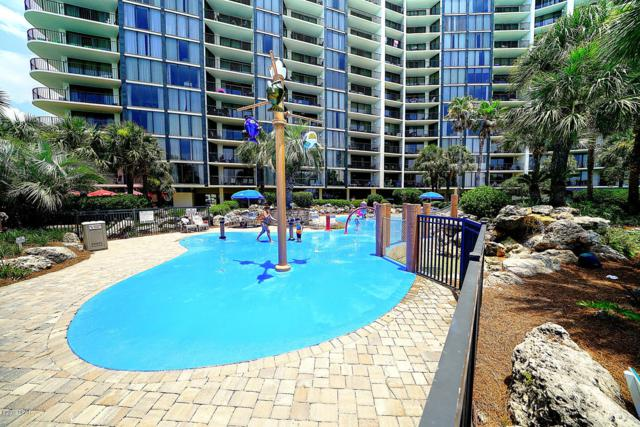 11347 Front Beach Road #1103, Panama City Beach, FL 32407 (MLS #680118) :: Counts Real Estate Group