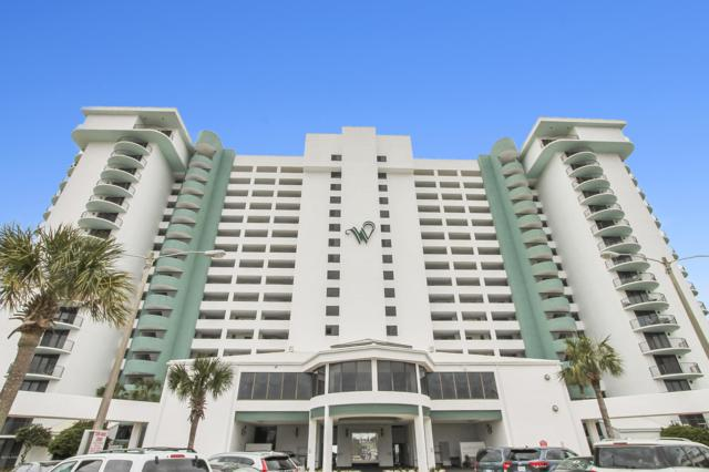 6201 Thomas Drive #905, Panama City Beach, FL 32408 (MLS #680125) :: ResortQuest Real Estate