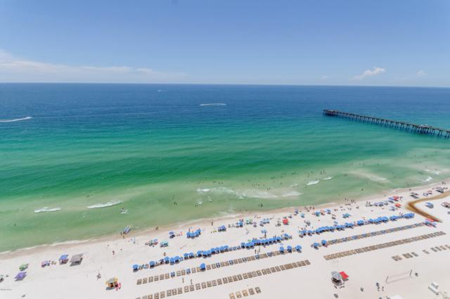 15817 Front Beach Road 1-2303, Panama City Beach, FL 32413 (MLS #680173) :: Scenic Sotheby's International Realty