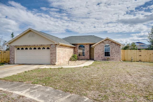 1703 Rhett Place, Lynn Haven, FL 32444 (MLS #680183) :: Berkshire Hathaway HomeServices Beach Properties of Florida