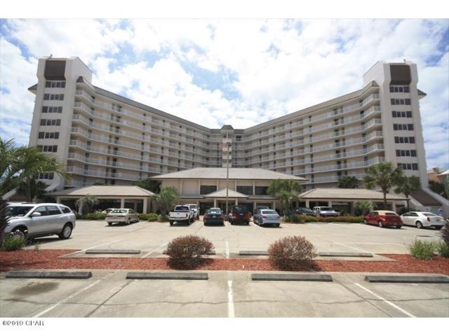 6905 Thomas Drive #302, Panama City Beach, FL 32408 (MLS #680184) :: Keller Williams Emerald Coast