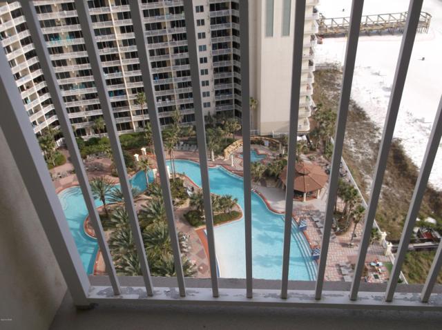 9900 Thomas Drive #2005, Panama City Beach, FL 32408 (MLS #680192) :: Berkshire Hathaway HomeServices Beach Properties of Florida