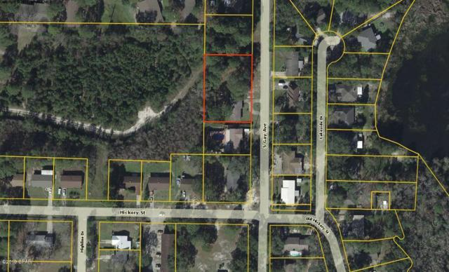 314 S Gay Avenue, Panama City, FL 32404 (MLS #680211) :: Counts Real Estate Group