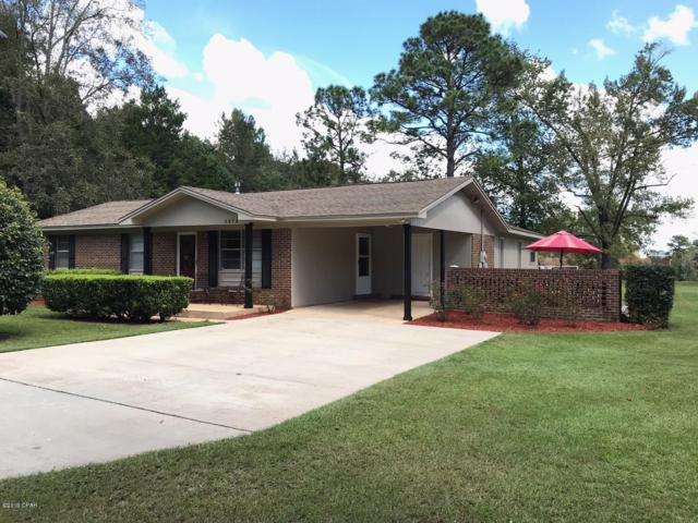 3272 Azalea Road, Marianna, FL 32446 (MLS #680229) :: ResortQuest Real Estate
