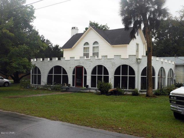 1018 Indiana Avenue, Lynn Haven, FL 32444 (MLS #680233) :: Berkshire Hathaway HomeServices Beach Properties of Florida