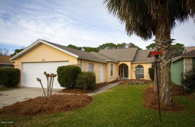 112 Glades Turn, Panama City Beach, FL 32407 (MLS #680235) :: ResortQuest Real Estate