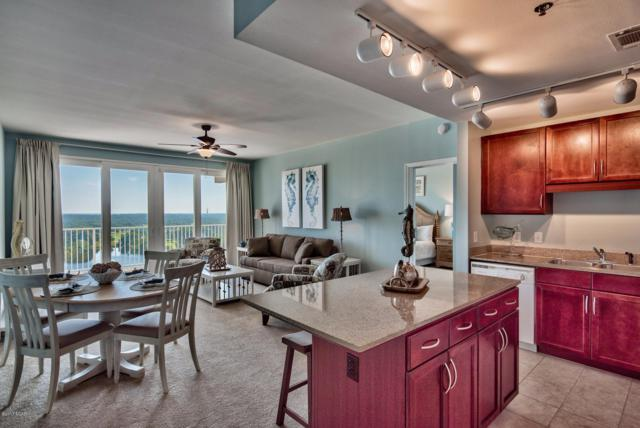 9860 S Thomas Drive #1724, Panama City Beach, FL 32408 (MLS #680269) :: CENTURY 21 Coast Properties