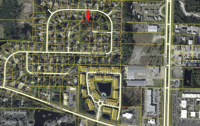 304 Foxmoor Lane, Panama City, FL 32405 (MLS #680271) :: ResortQuest Real Estate