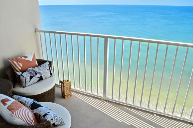 16819 Front Beach Rd. Road #1906, Panama City Beach, FL 32413 (MLS #680301) :: ResortQuest Real Estate