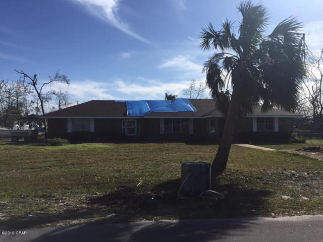 303 Virginia Avenue, Lynn Haven, FL 32444 (MLS #680302) :: Berkshire Hathaway HomeServices Beach Properties of Florida