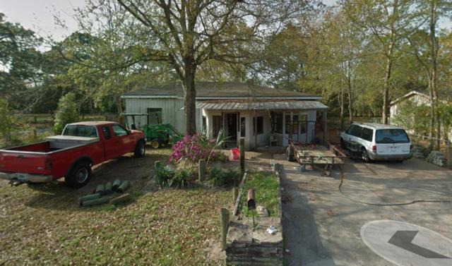 901 W 3rd Street, Lynn Haven, FL 32444 (MLS #680303) :: Berkshire Hathaway HomeServices Beach Properties of Florida
