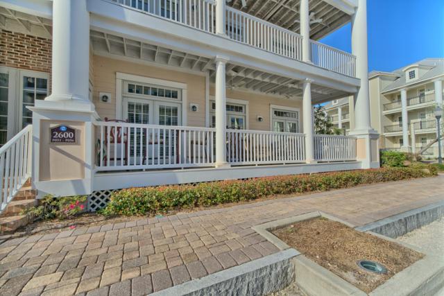 2600 Mystic Lane Po52, Panama City Beach, FL 32408 (MLS #680304) :: Keller Williams Emerald Coast