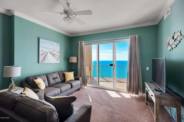 10625 Front Beach Road #2106, Panama City Beach, FL 32407 (MLS #680308) :: ResortQuest Real Estate