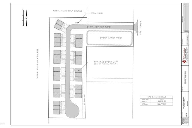 2501 Joan Avenue, Panama City Beach, FL 32408 (MLS #680315) :: Luxury Properties Real Estate