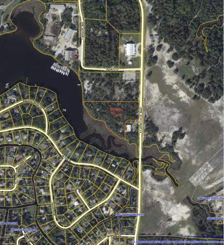 LOT 4 Frankford Avenue, Panama City, FL 32405 (MLS #680321) :: Scenic Sotheby's International Realty