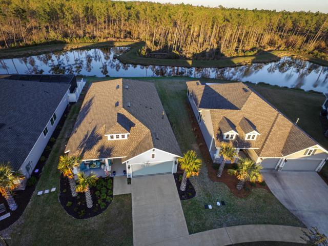 112 Johnson Bayou Drive, Panama City Beach, FL 32407 (MLS #680329) :: Berkshire Hathaway HomeServices Beach Properties of Florida