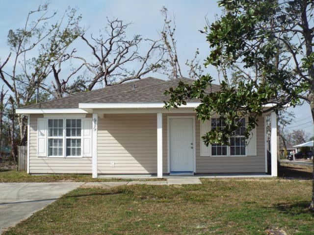 919 Wilson Avenue, Panama City, FL 32401 (MLS #680337) :: Luxury Properties Real Estate