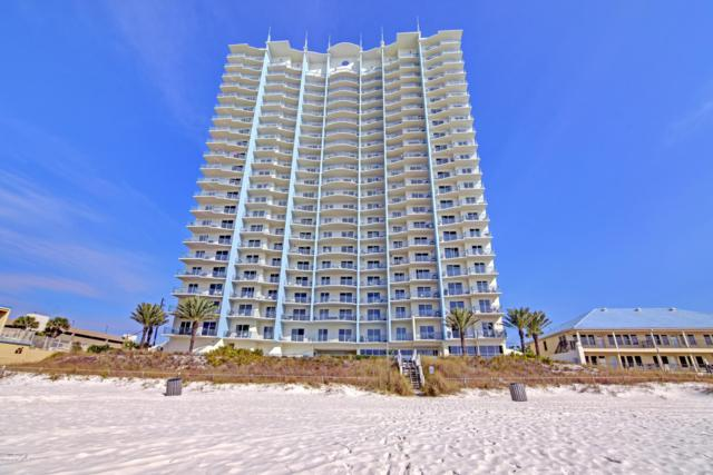 16701 Front Beach Road Road #1202, Panama City Beach, FL 32413 (MLS #680355) :: Keller Williams Emerald Coast
