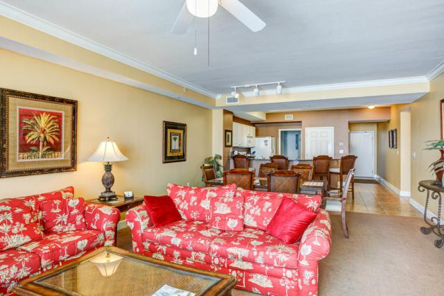 16819 Front Beach Road #505, Panama City Beach, FL 32413 (MLS #680357) :: ResortQuest Real Estate