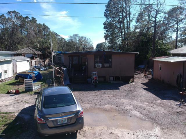 8411 Laird Street, Panama City Beach, FL 32408 (MLS #680362) :: Luxury Properties Real Estate