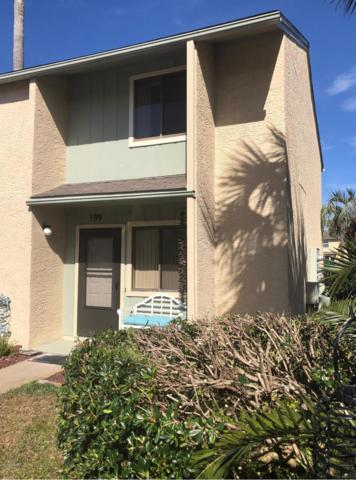 199 White Sandy Drive, Panama City Beach, FL 32407 (MLS #680363) :: ResortQuest Real Estate