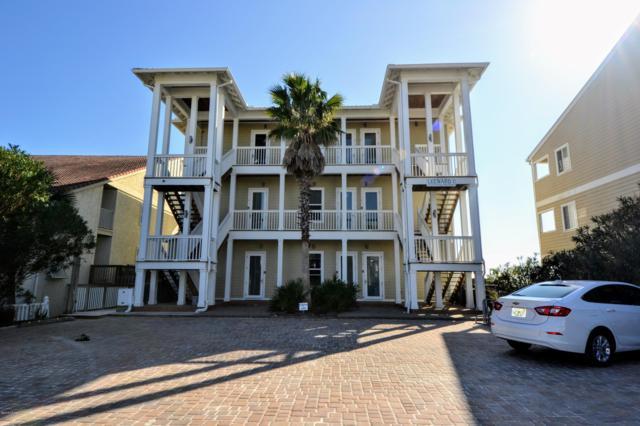 613 Eastern Lake Road #7, Santa Rosa Beach, FL 32459 (MLS #680366) :: Luxury Properties Real Estate