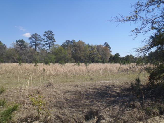 TBD Gotcha Road, Marianna, FL 32448 (MLS #680377) :: Berkshire Hathaway HomeServices Beach Properties of Florida