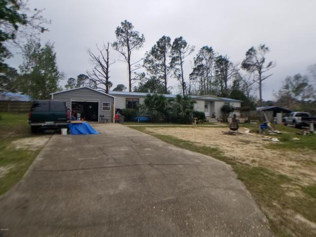 449 Water Oak Circle, Panama City Beach, FL 32408 (MLS #680378) :: Berkshire Hathaway HomeServices Beach Properties of Florida