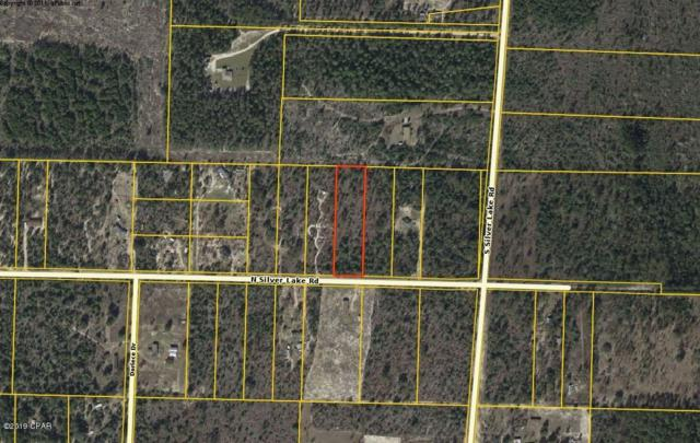 000 N Silver Lake Road, Fountain, FL 32438 (MLS #680386) :: Berkshire Hathaway HomeServices Beach Properties of Florida