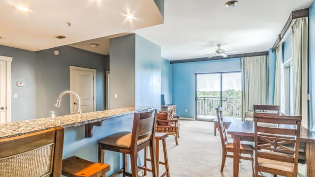 15100 Front Beach Road #521, Panama City Beach, FL 32413 (MLS #680388) :: Counts Real Estate Group