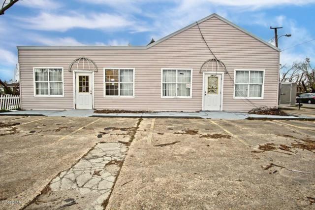 501 Kraft Avenue, Panama City, FL 32401 (MLS #680391) :: Berkshire Hathaway HomeServices Beach Properties of Florida