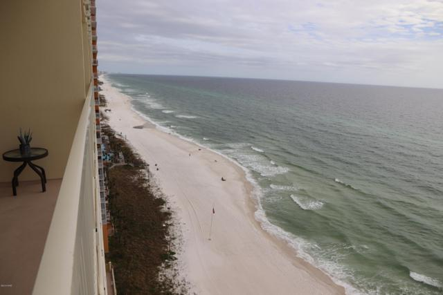 17757 Front Beach Road #1608, Panama City Beach, FL 32413 (MLS #680395) :: ResortQuest Real Estate