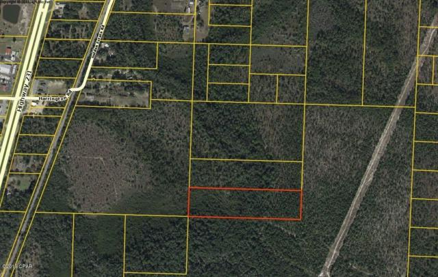 000 No Access Road, Fountain, FL 32438 (MLS #680397) :: Berkshire Hathaway HomeServices Beach Properties of Florida
