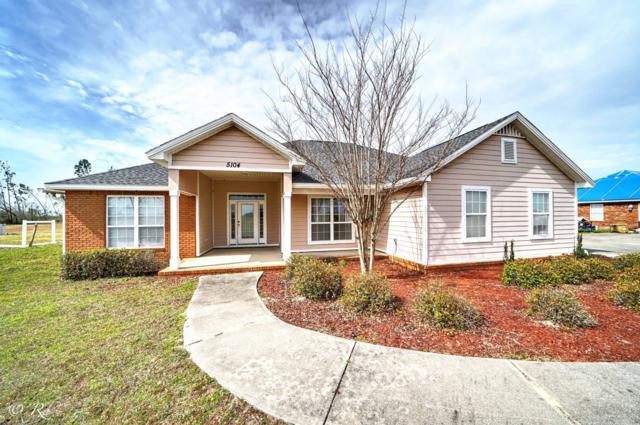 5104 Old Majette Tower Road, Panama City, FL 32404 (MLS #680401) :: Berkshire Hathaway HomeServices Beach Properties of Florida