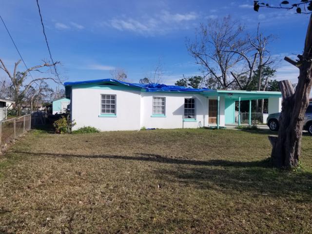 1704 Foster Avenue, Panama City, FL 32405 (MLS #680402) :: Berkshire Hathaway HomeServices Beach Properties of Florida