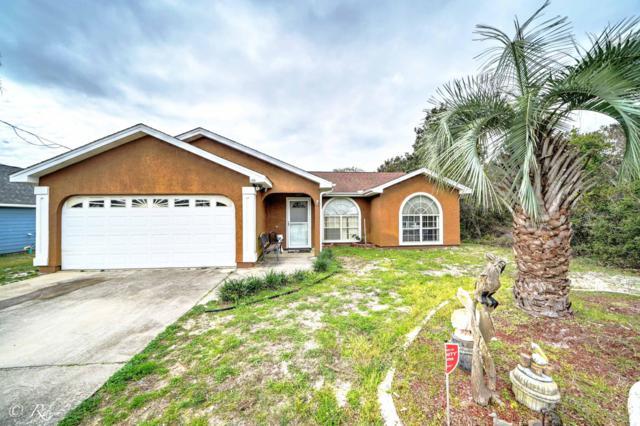 506 Dogwood Street, Panama City Beach, FL 32407 (MLS #680405) :: Berkshire Hathaway HomeServices Beach Properties of Florida