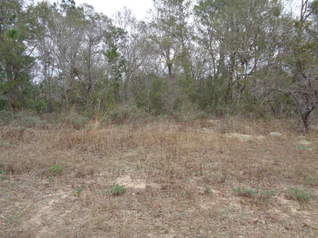 Lot 6 Kenmore Circle, Chipley, FL 32428 (MLS #680412) :: Luxury Properties Real Estate