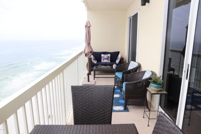 17757 Front Beach Road #1202, Panama City Beach, FL 32413 (MLS #680419) :: ResortQuest Real Estate