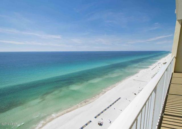 14415 Front Beach Road #2304, Panama City Beach, FL 32413 (MLS #680434) :: CENTURY 21 Coast Properties