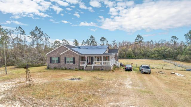 170 Hilltop Drive, Wewahitchka, FL 32465 (MLS #680443) :: ResortQuest Real Estate