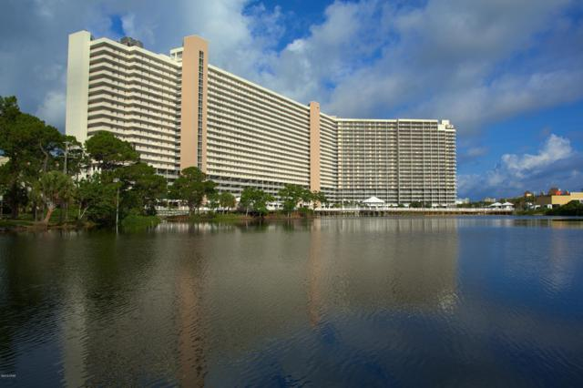 9902 S Thomas Drive #831, Panama City Beach, FL 32408 (MLS #680447) :: Luxury Properties Real Estate