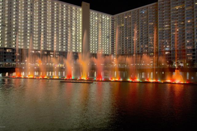9860 S Thomas Drive #327, Panama City Beach, FL 32408 (MLS #680461) :: Luxury Properties Real Estate