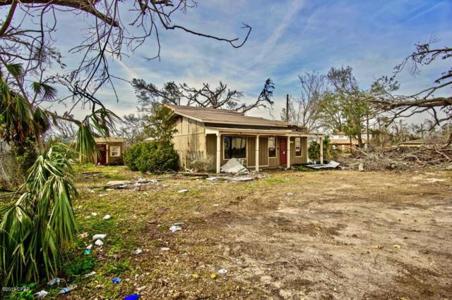 103 Claire Avenue, Panama City, FL 32401 (MLS #680481) :: Keller Williams Emerald Coast