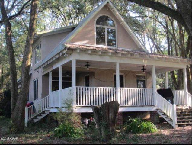 1939 Sand Basin Road, Grand Ridge, FL 32442 (MLS #680493) :: Keller Williams Emerald Coast