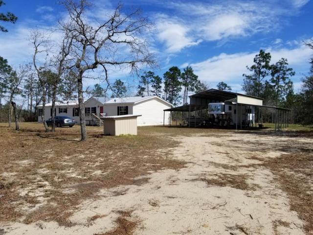 4863 Springer Drive, Chipley, FL 32428 (MLS #680494) :: Luxury Properties Real Estate
