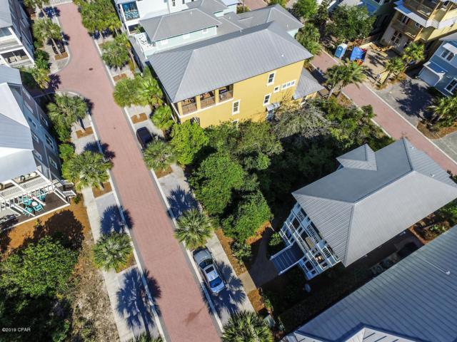 LOT 6 Beach Bike Way, Inlet Beach, FL 32461 (MLS #680507) :: Luxury Properties Real Estate