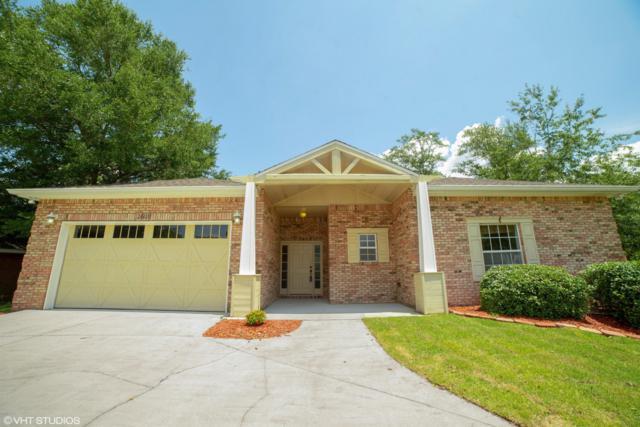 2609 Shadow Ridge Court, Lynn Haven, FL 32444 (MLS #680517) :: ResortQuest Real Estate