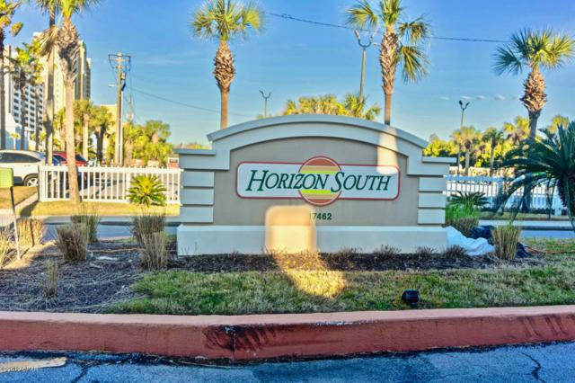 17462 Front Beach Road 38D, Panama City Beach, FL 32413 (MLS #680536) :: Scenic Sotheby's International Realty